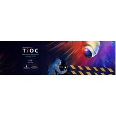 TiOC – новая линейка IP-видеокамер Dahua